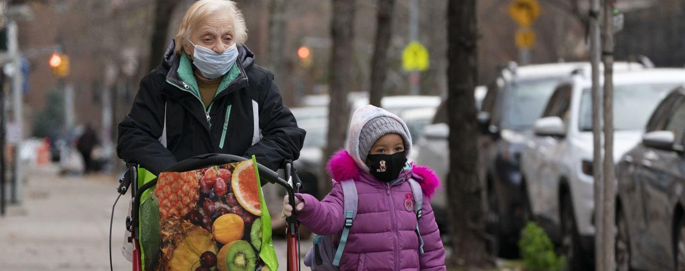 Коронавірус в Україні сьогодні: статистика на 17 квітня