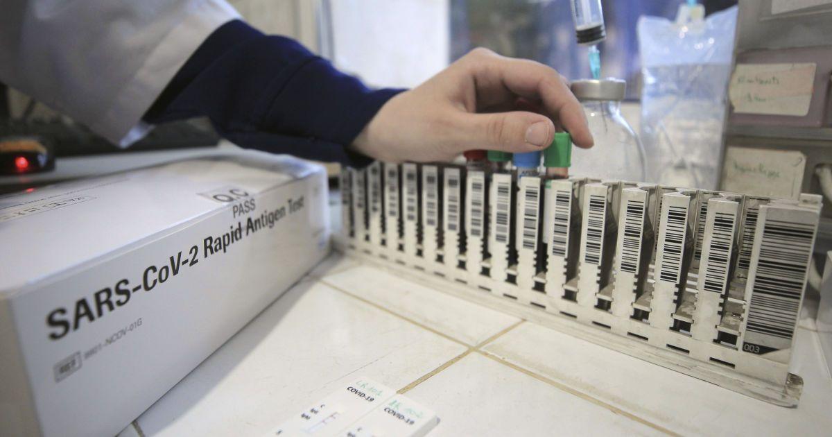 Розширено коло осіб для безкоштовного тестування на коронавірус: МОЗ