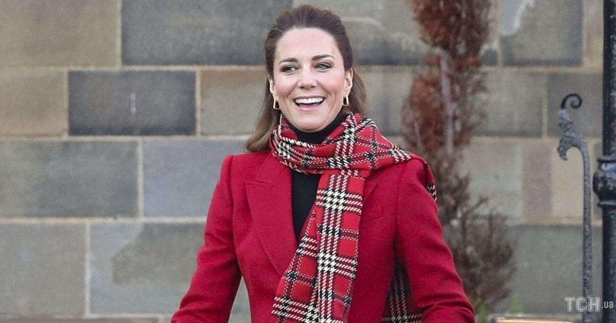 Їй сьогодні 39: як королева Єлизавета II і Кларенс-гаус привітали герцогиню Кембриджську