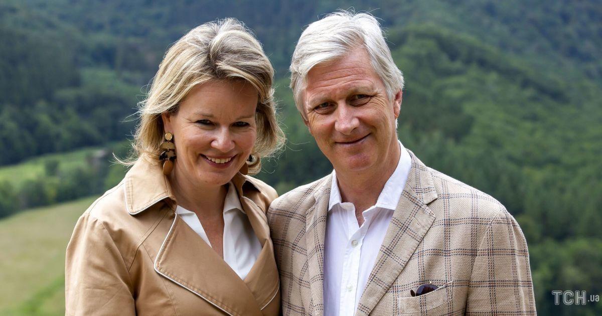 Таємний роман і пишне весілля: історія кохання бельгійської королеви Матильди і короля Філіпа