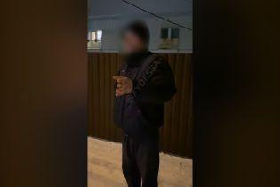 В Одесі затримали збоченця, який чіплявся до дитини