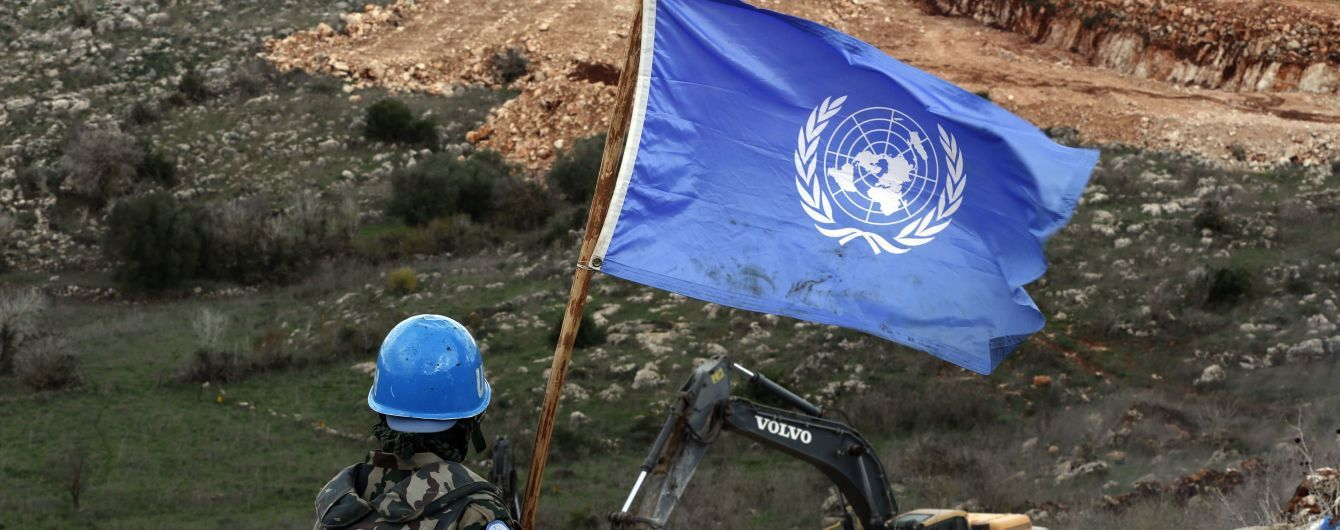 ООН висловила співчуття через смерть українського миротворця у Конго
