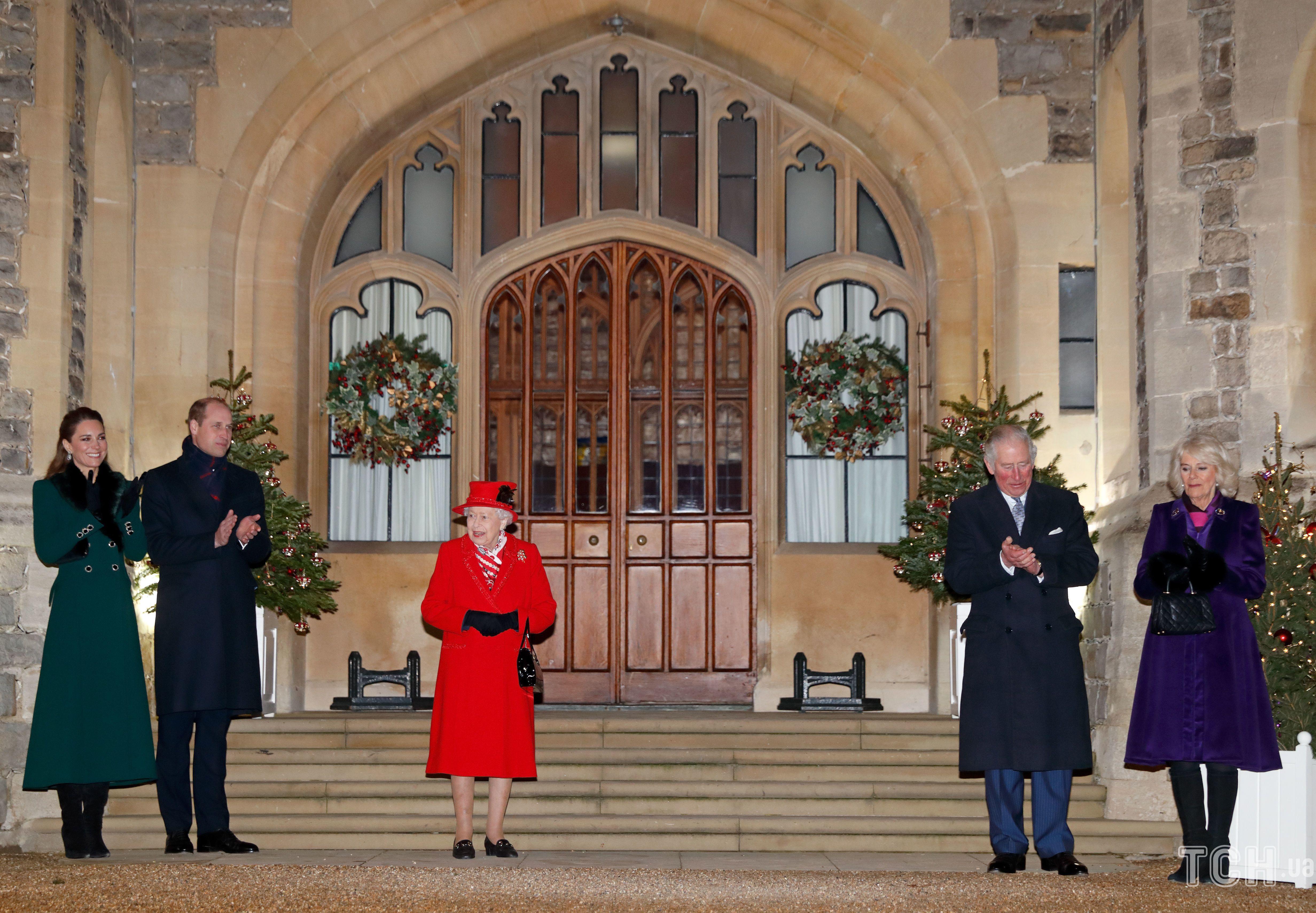 Британские монархи_2