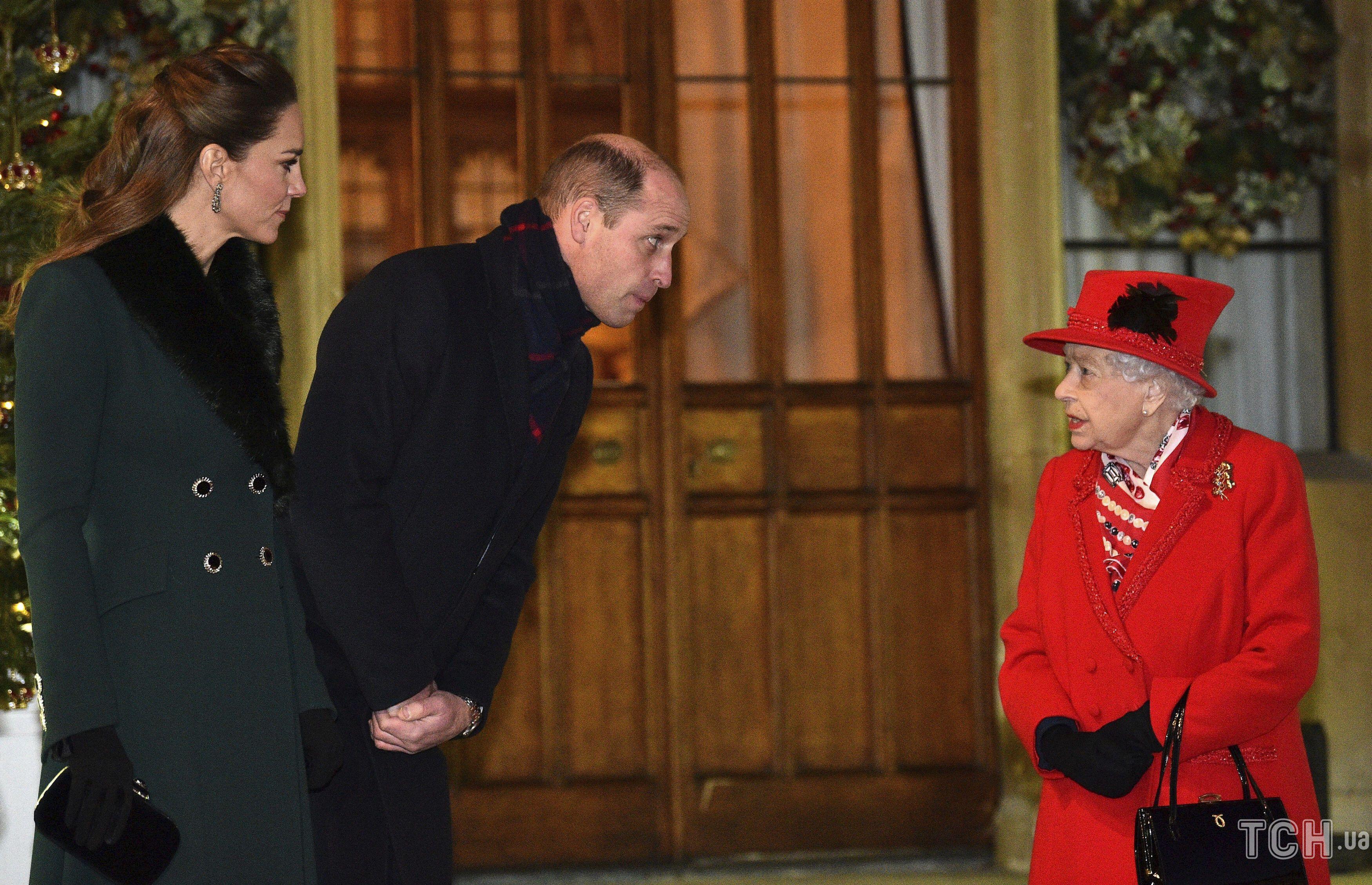 Британские монархи_5