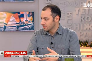 Как изменилось качество украинских дорог — разговор со специалистом Александром Кубраковым