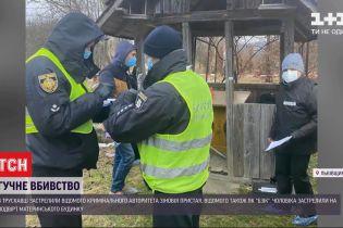 В Тернопольской области застрелили криминального авторитета