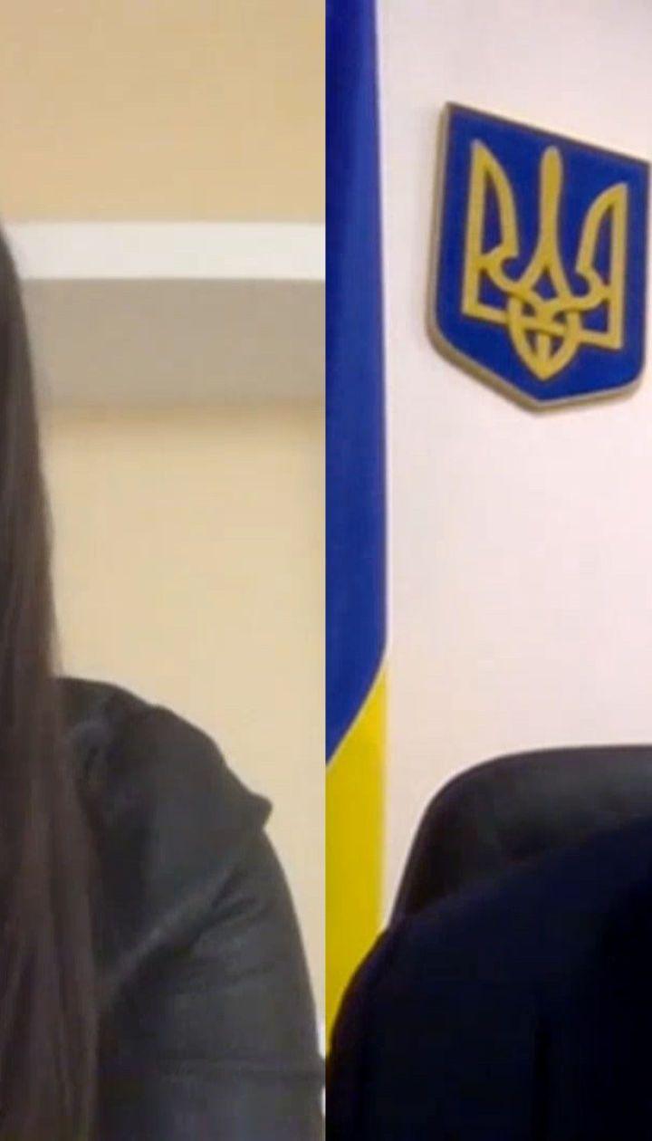 Закрепление особого статуса Донбасса в Конституции просто невозможно
