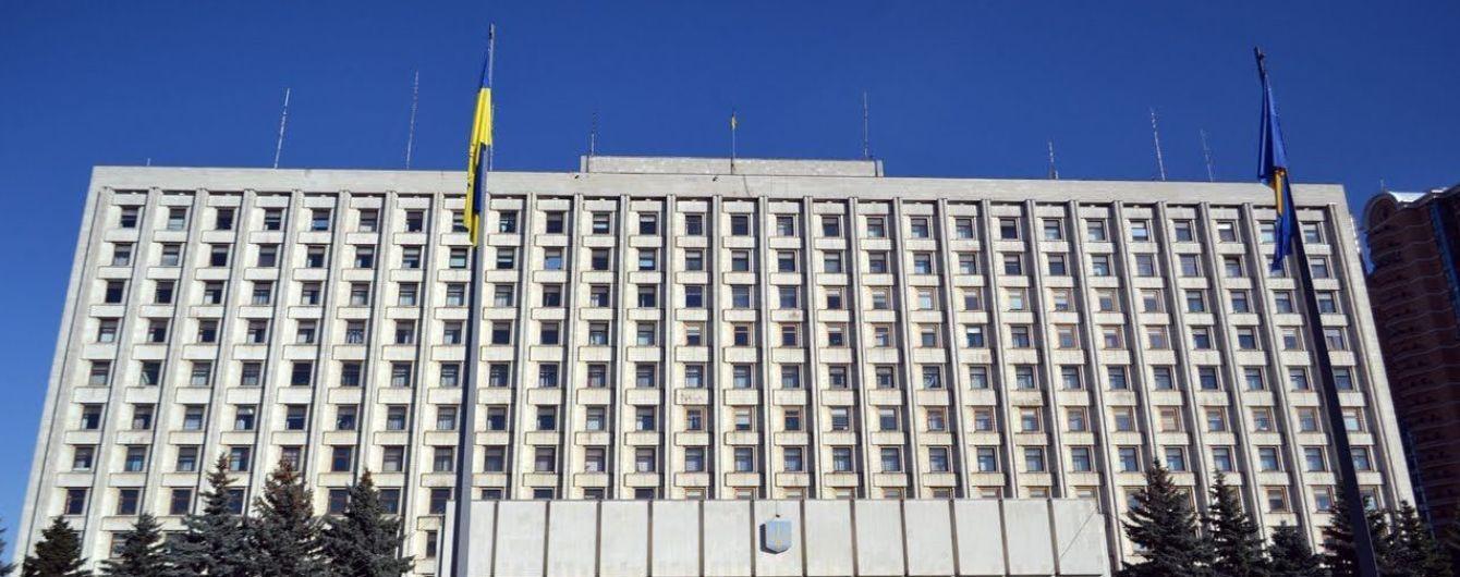 Депутати Київської облради ініціюють термінове засідання