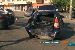 Судовий абсурд у справі автомобільної аварії: родина потрапила в ДТП, у які загинула мати двох дітей
