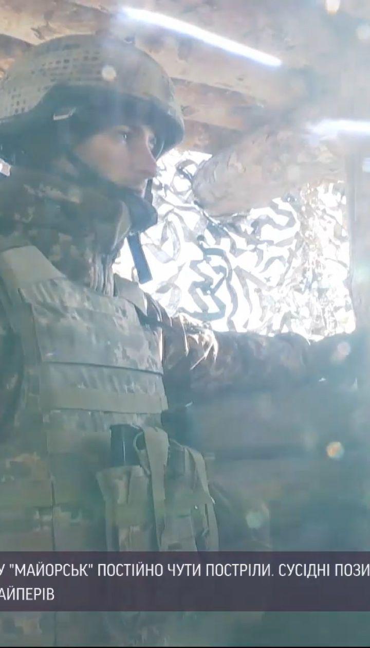 Взрывы, выстрелы вражеских снайперов - когда начнется перемирие на Донбассе