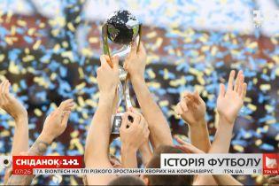 Всемирный день футбола: сколько в мире футболистов и какая нация самая футбольная