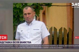 Из-за убийства украинцев в Португалии ушла в отставку руководительница местной миграционной службы