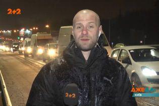 Гололедица: дороги превратились в опасный каток