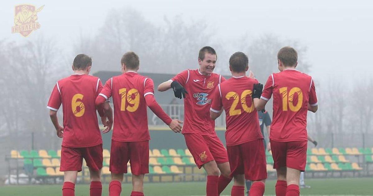 Матчи с фиксированным результатом: против украинского футбольного клуба начали расследование