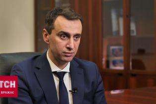 Виктор Ляшко дал прогноз относительно эпидемии коронавируса в Украине