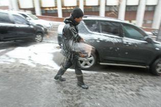 """В """"Укравтодоре"""" рассказали о ситуации на дорогах государственного значения"""