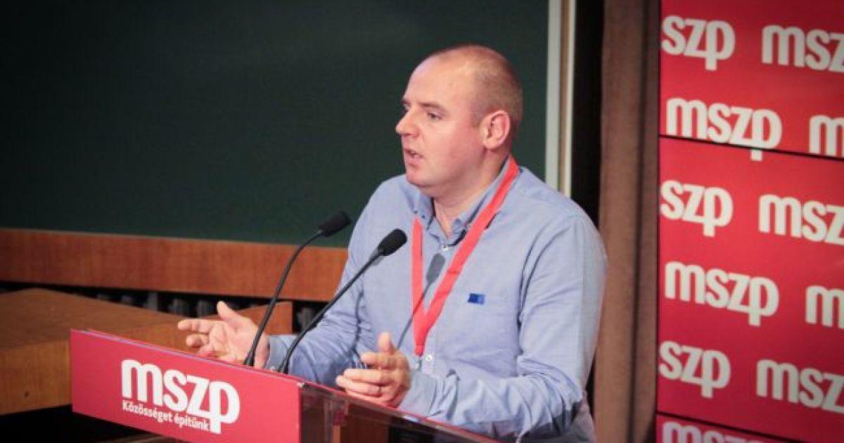 Угорського політика піймали на контрабанді цигарок з України