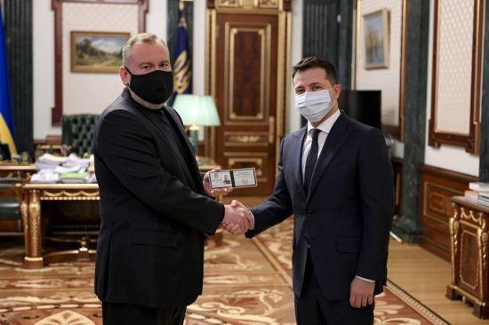 Новые старые кадровые назначения в Днепропетровской области: Зеленский назначил председателя ОГА