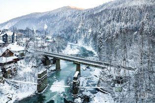 Гірськолижні курорти Івано-Франківської та Чернівецької областей: готелі, траси, підіймачі