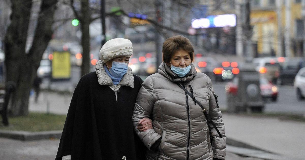 """""""Британского"""" штамма коронавируса в Украине пока не регистрировали — Центр здоровья"""