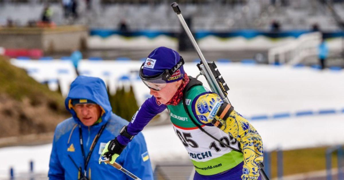 Хохфильцен-2020: норвежка выиграла гонку преследования, в топ-20 — одна украинка