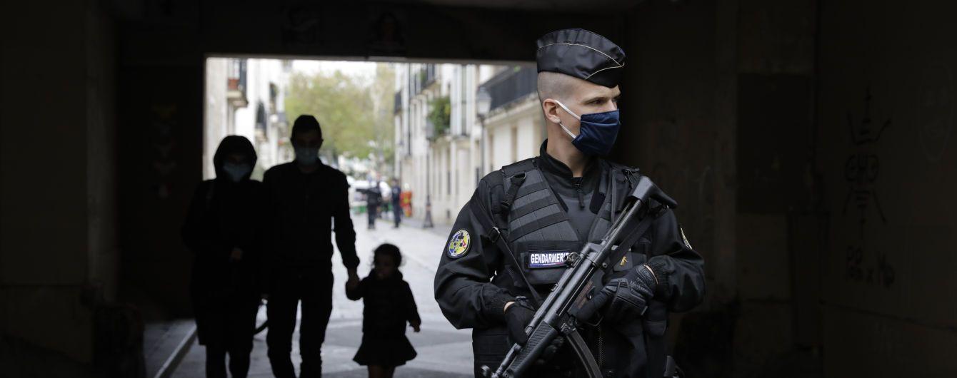 Убил жену и покончил с собой: в бизнес-центре под Парижем трагедией закончилась семейная ссора