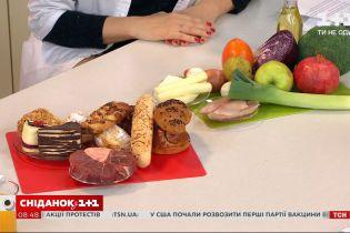 Допомагає попередити гіпертонію: дієтолог Наталія Самойленко про особливості і переваги DASH-дієти