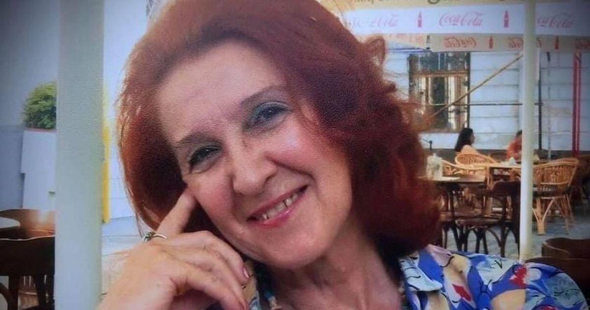 Во Львове от коронавируса умерла выдающаяся пианистка