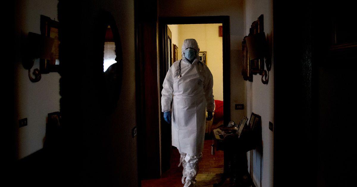 Из-за нового штамма коронавируса в Украине изменят ПЦР-тесты