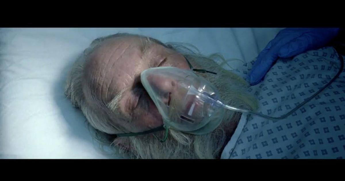 У Великій Британії випустили рекламу із зараженим коронавірусом Сантою, а потім видалили: що трапилося
