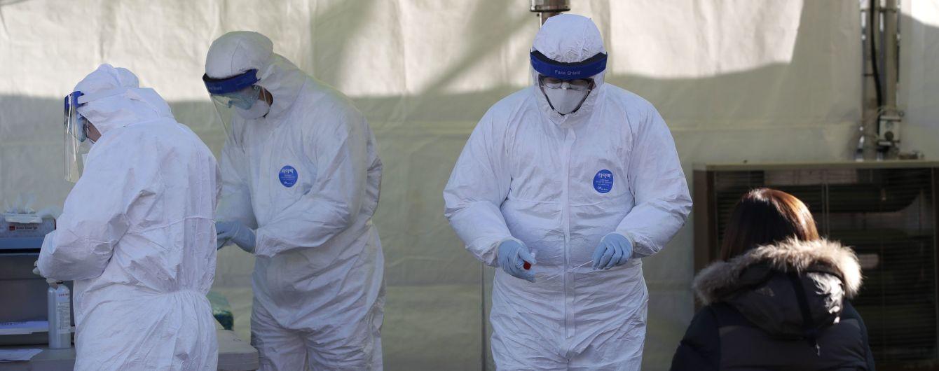 Новий різновид коронавірусув Британії: у ВООЗ розповіли про його заразність і загрозу людству