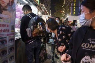 У Китаї за добу зафіксували 228 нових випадків коронавірусу: деталі
