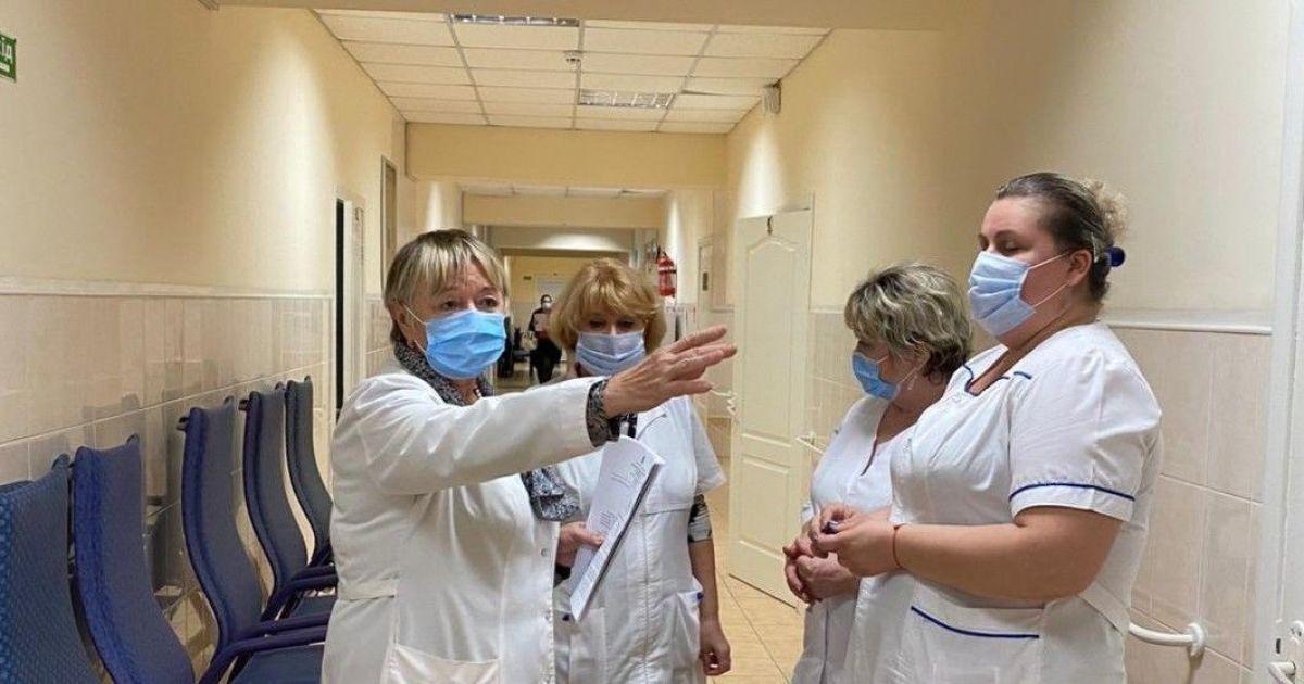В Одесі розгорнули додаткові лікарняні ліжка для інфікованих коронавірусом: де і на скільки збільшили місця