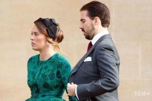 Королевская свадьба на горнолыжном курорте: принц Филипп женился на Нине Флор