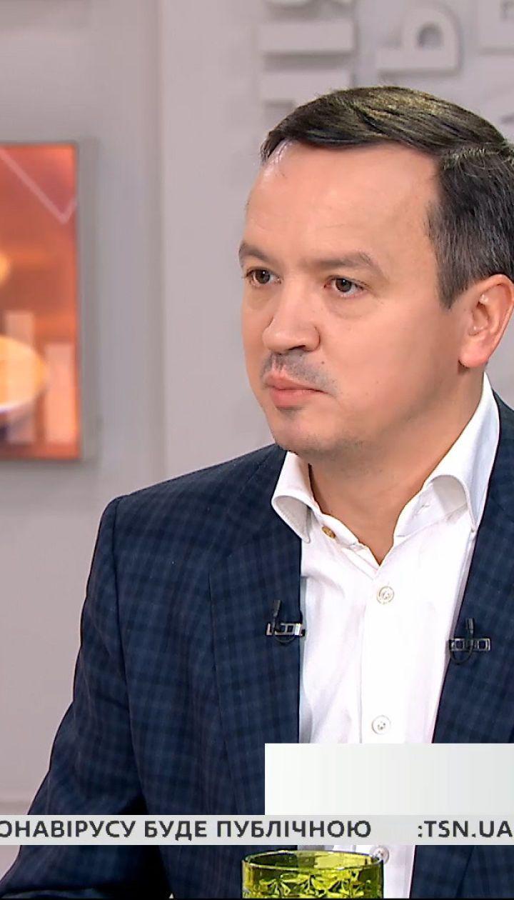 Игорь Петрашко о конфликте между правительством и бизнесом, а также о борьбе с экономическими последствиями коронавируса