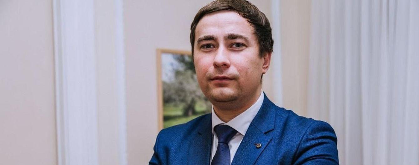 Рада назначила нового министра агрополитики: что известно о 32-летнем Романе Лещенко