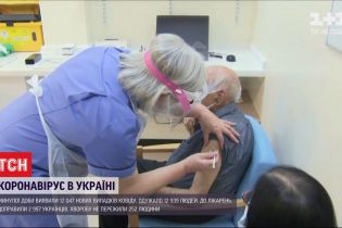 Степанов заявил, что на вакцинацию от коронавируса украинцев нужно 15 миллиардов гривен