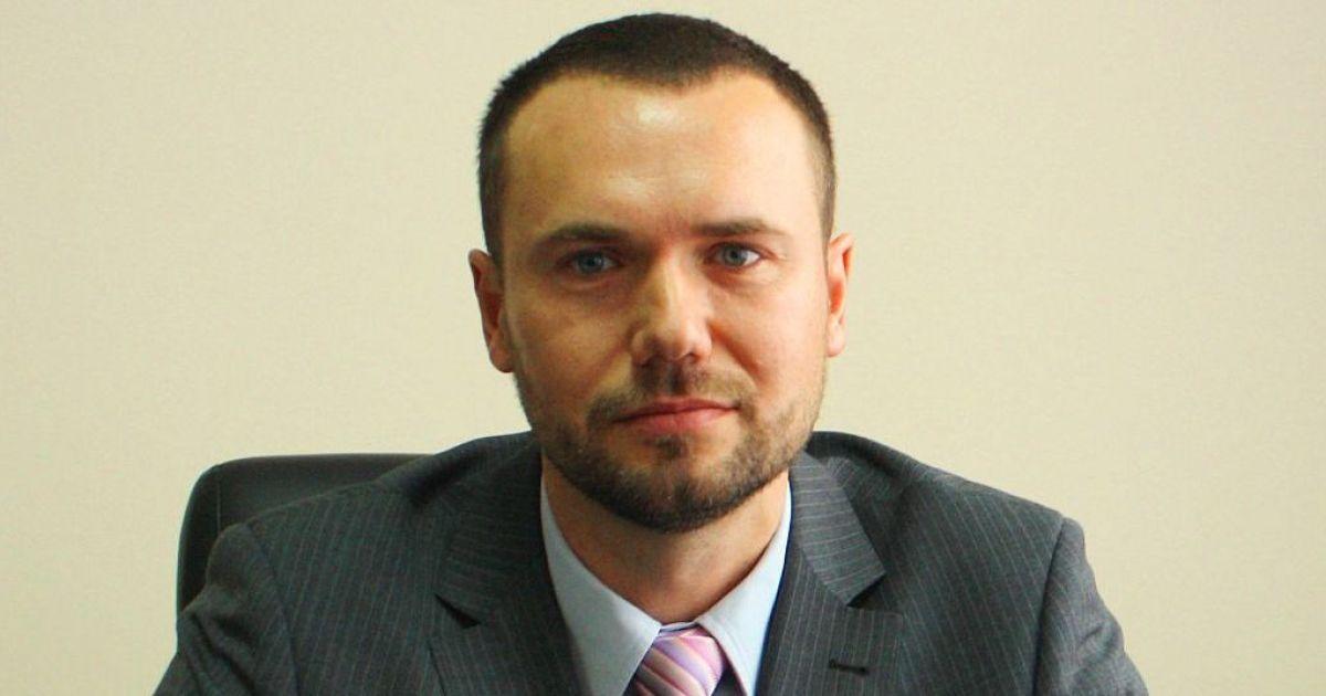 Рада призначила Шкарлета міністром освіти і науки України: що про нього відомо