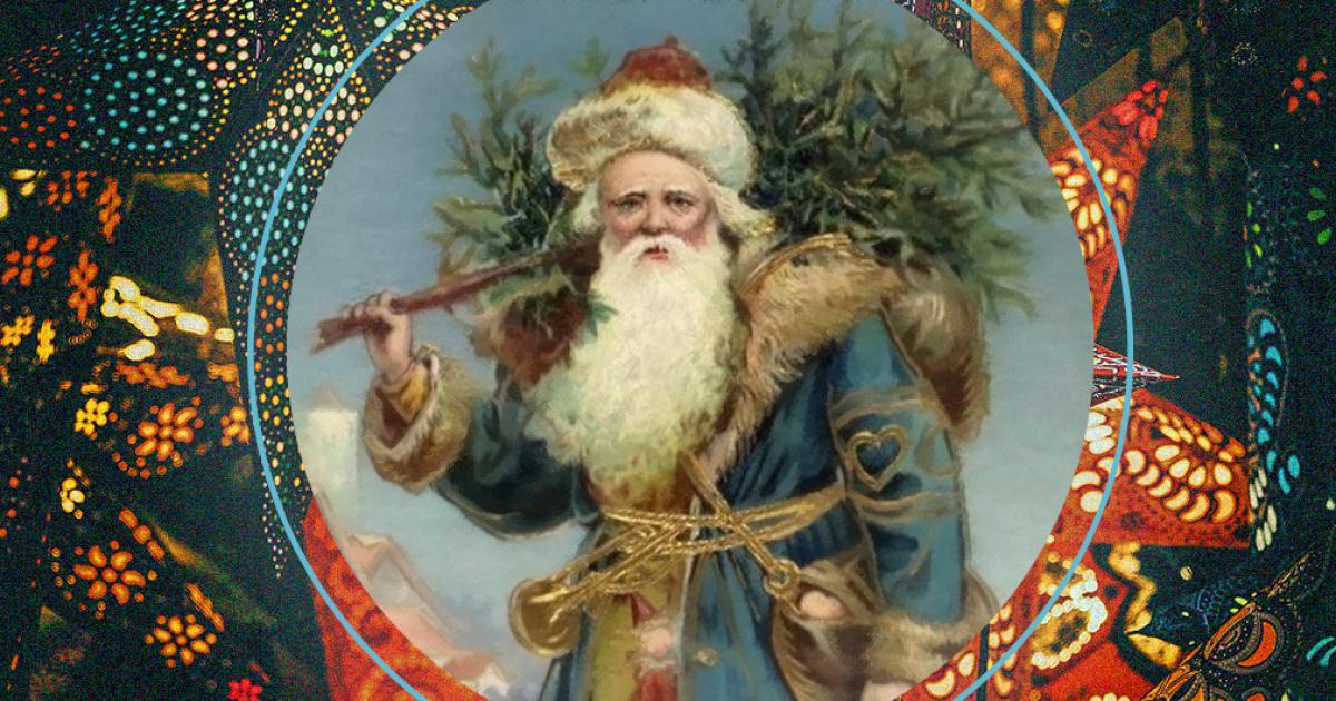 День святого Миколая: чому він крутіший за Санту, як святкують, кому дістануться подарунки, а кому — різки