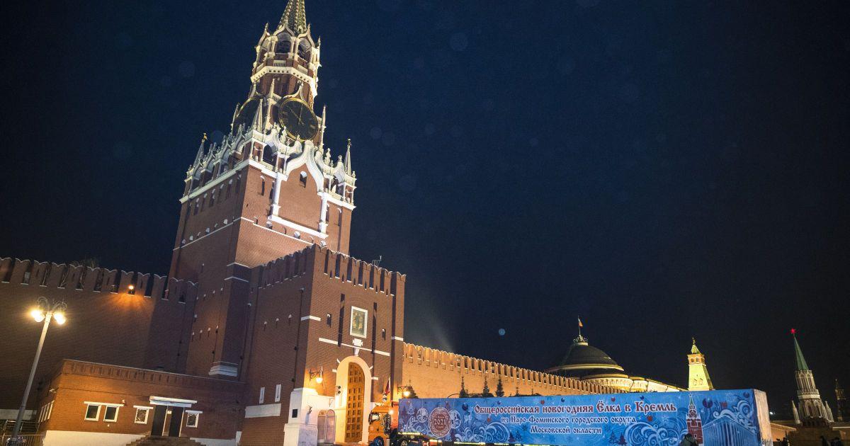 Россия выдворила трех европейских дипломатов из-за Навального