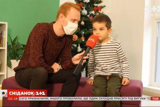 Яких подарунків від Святого Миколая чекають маленькі українці
