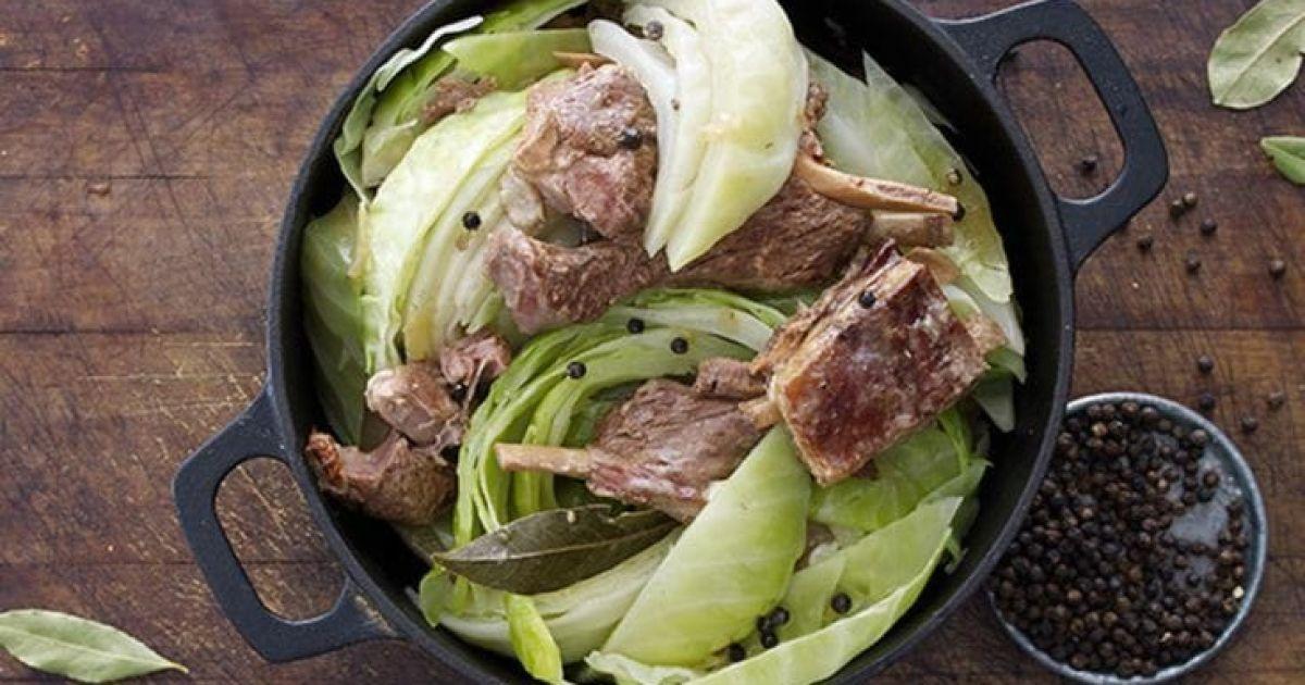 Їжа вікінгів: норвезька страва форікол