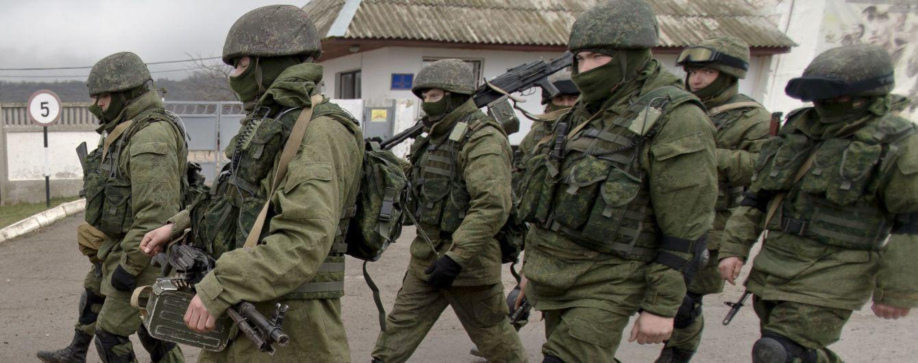У МЗС України назвали напрямки біля кордонів, де Росія нарощує свої війська