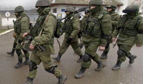 США закликали Росію зупинити мілітаризацію Криму та вивести військових та техніку зі Сходу України: подробиці