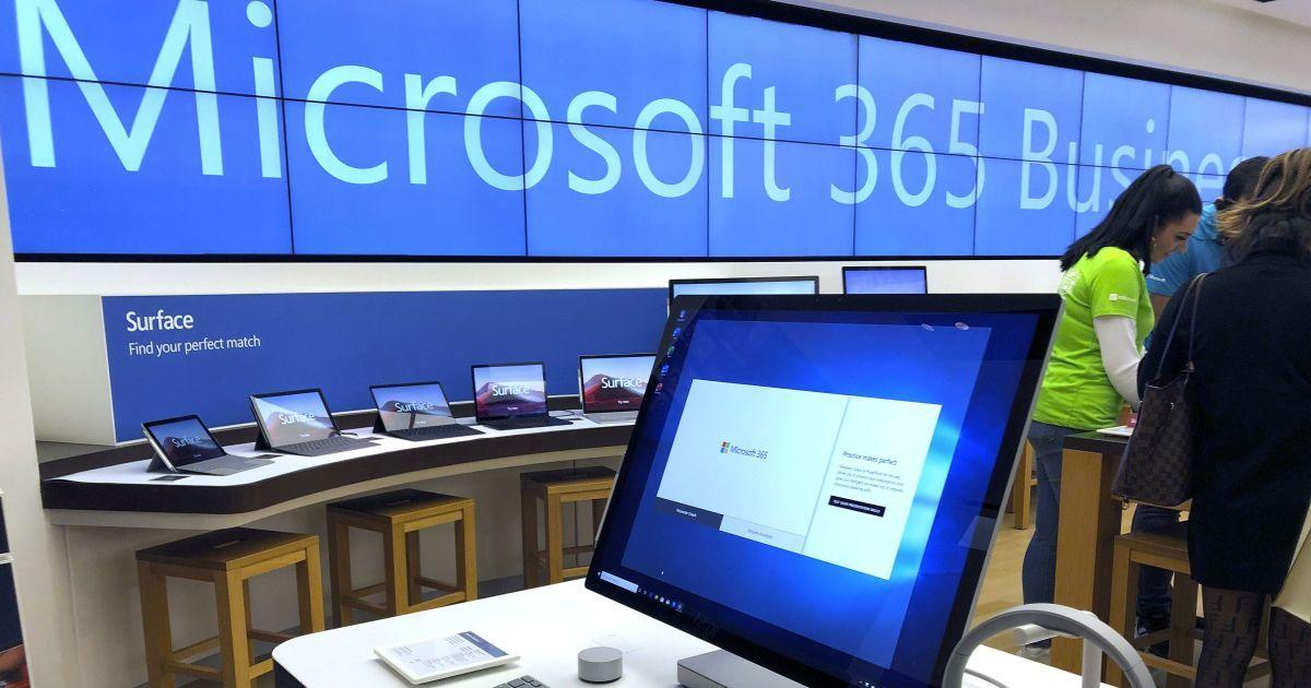 Microsoft запатентувала спосіб цифрової реінкарнації людей