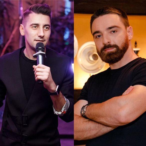 Александр Эллерт vs Алексей Тригубенко