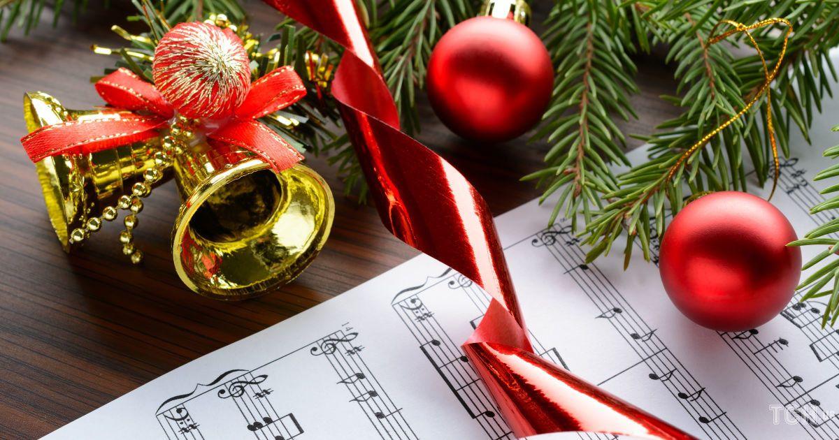Новогодняя и рождественская музыка может плохо влиять на психику и вызвать депрессию