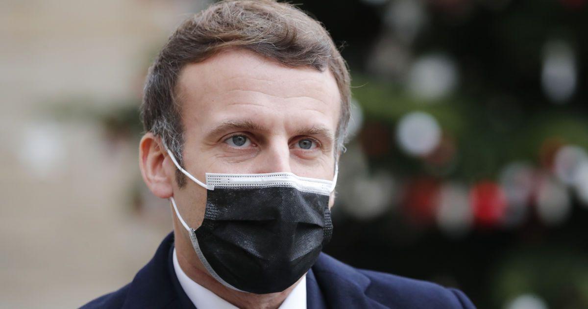 Боротьба з коронавірусом: Франція готова співпрацювати з США в рамках ВООЗ