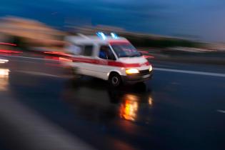 У Львівській області авто посеред міста збило 7-річну дівчинку