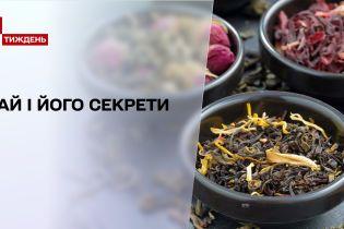 Чай і його секрети: як заварити корисний напій та навіщо його почали наливати в келихи